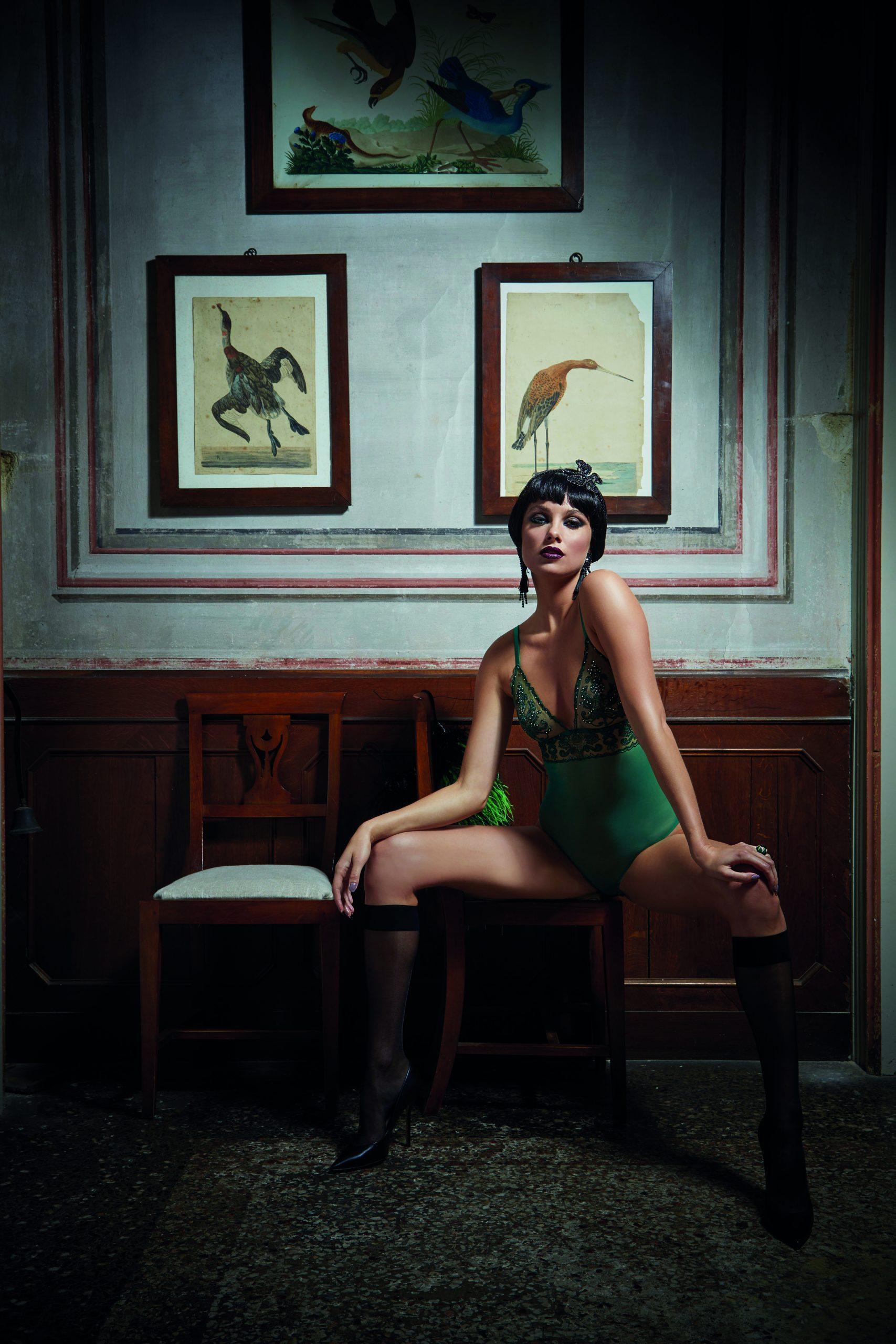 Valery_prestige_charme_body_verde