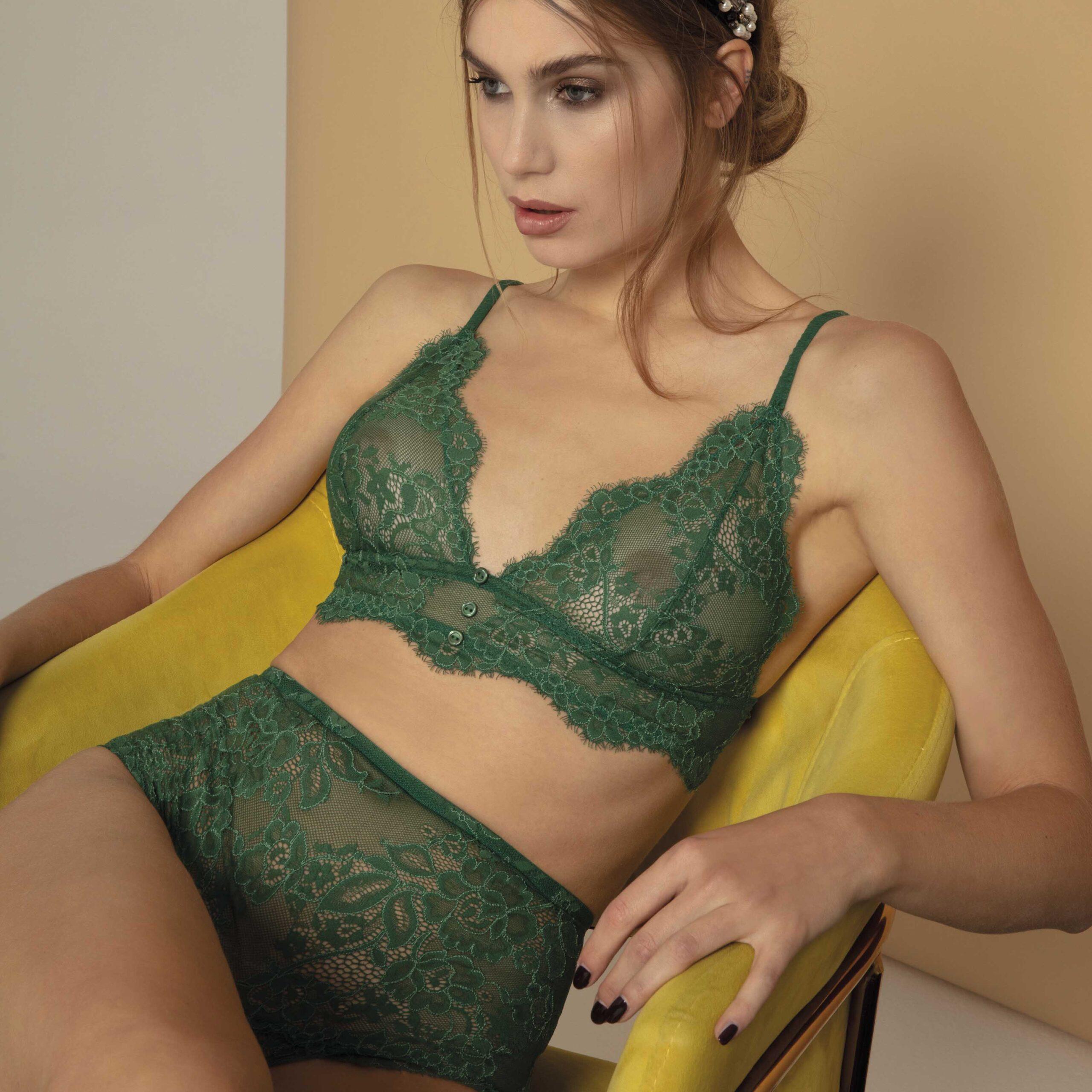completino-pizzo-verde-valery-lingerie-biancheria-intima-donna-autunno-inverno-2022
